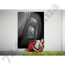 Интерьер Volkswagen Артикул 470578 интерьер 4