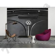 Интерьер Volkswagen Артикул 470579 интерьер 1