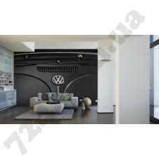 Интерьер Volkswagen Артикул 470579 интерьер 3