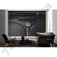 Интерьер Volkswagen Артикул 470579 интерьер 4