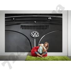 Интерьер Volkswagen Артикул 470579 интерьер 5