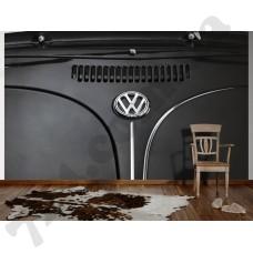 Интерьер Volkswagen Артикул 470579 интерьер 6