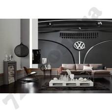 Интерьер Volkswagen Артикул 470579 интерьер 7