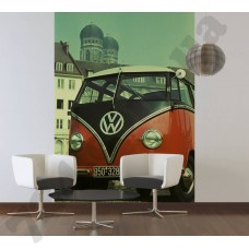 Интерьер Volkswagen Артикул 470581 интерьер 1