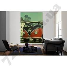 Интерьер Volkswagen Артикул 470581 интерьер 3