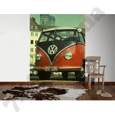 Интерьер Volkswagen Артикул 470581 интерьер 5