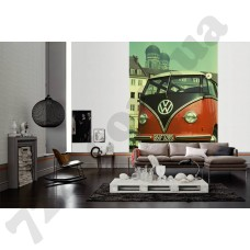 Интерьер Volkswagen Артикул 470581 интерьер 6