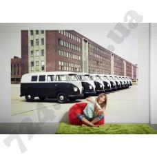 Интерьер Volkswagen Артикул 470588 интерьер 4