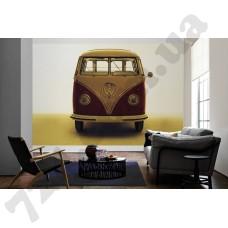 Интерьер Volkswagen Артикул 470582 интерьер 3