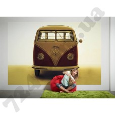 Интерьер Volkswagen Артикул 470582 интерьер 4