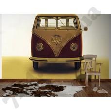 Интерьер Volkswagen Артикул 470582 интерьер 5