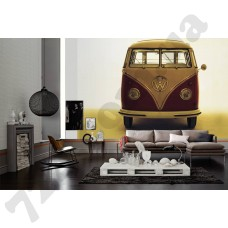 Интерьер Volkswagen Артикул 470582 интерьер 6