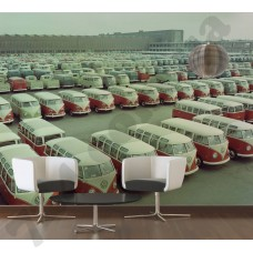 Интерьер Volkswagen Артикул 470583 интерьер 1