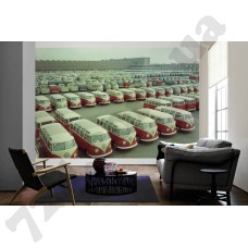 Интерьер Volkswagen Артикул 470583 интерьер 3