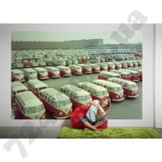 Интерьер Volkswagen Артикул 470583 интерьер 4