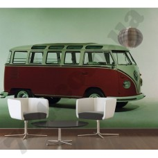 Интерьер Volkswagen Артикул 470584 интерьер 1
