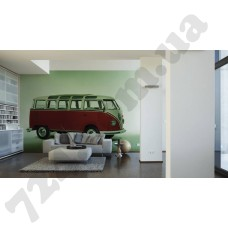 Интерьер Volkswagen Артикул 470584 интерьер 2