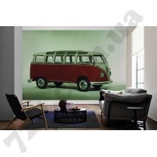 Интерьер Volkswagen Артикул 470584 интерьер 3