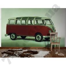 Интерьер Volkswagen Артикул 470584 интерьер 5