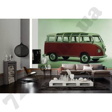 Интерьер Volkswagen Артикул 470584 интерьер 6