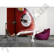 Интерьер Volkswagen Артикул 470585 интерьер 1