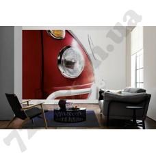 Интерьер Volkswagen Артикул 470585 интерьер 4