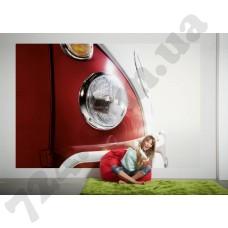 Интерьер Volkswagen Артикул 470585 интерьер 5