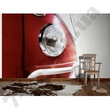 Интерьер Volkswagen Артикул 470585 интерьер 6