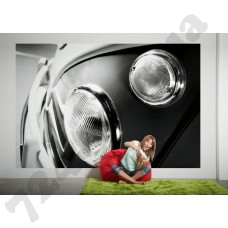 Интерьер Volkswagen Артикул 470586 интерьер 4