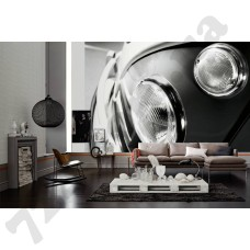 Интерьер Volkswagen Артикул 470586 интерьер 6