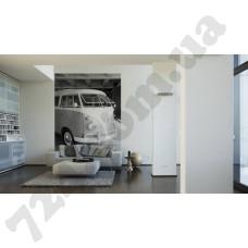 Интерьер Volkswagen Артикул 470587 интерьер 2