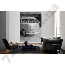 Интерьер Volkswagen Артикул 470587 интерьер 3