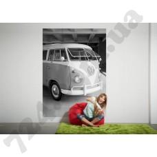 Интерьер Volkswagen Артикул 470587 интерьер 4