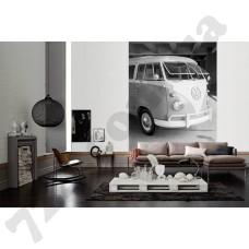 Интерьер Volkswagen Артикул 470587 интерьер 6