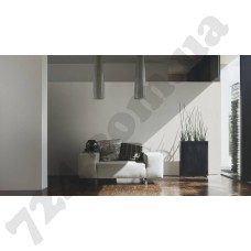 Интерьер Simply White 3 Артикул 850812 интерьер 3