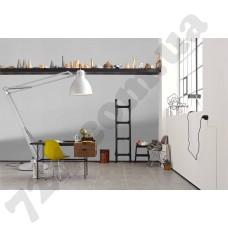 Интерьер Simply White 3 Артикул 141019 интерьер 8
