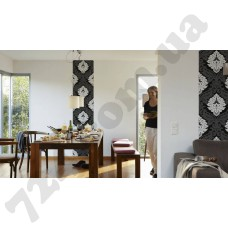 Интерьер pop.up panel 3D Артикул 955661 интерьер 4