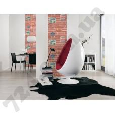 Интерьер pop.up panel 3D Артикул 955681 интерьер 2