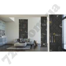Интерьер AP Panel Артикул 470220 интерьер 2