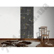 Интерьер AP Panel Артикул 470220 интерьер 5