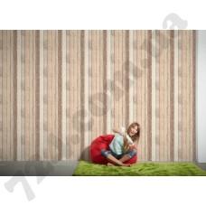 Интерьер Let´s get stripy 2 Артикул 895110 интерьер 8