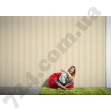Интерьер Let´s get stripy 2 Артикул 946232 интерьер 6
