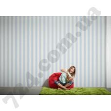 Интерьер Let´s get stripy 2 Артикул 919236 интерьер 7