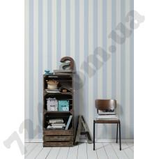 Интерьер Let´s get stripy 2 Артикул 919236 интерьер 8