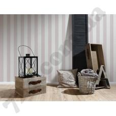 Интерьер Let´s get stripy 2 Артикул 919229 интерьер 4