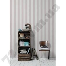 Интерьер Let´s get stripy 2 Артикул 919229 интерьер 9
