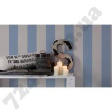 Интерьер Let´s get stripy 2 Артикул 948311 интерьер 4