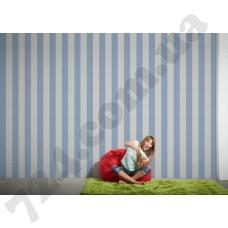 Интерьер Let´s get stripy 2 Артикул 948311 интерьер 7