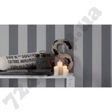 Интерьер Let´s get stripy 2 Артикул 181589 интерьер 4