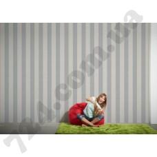 Интерьер Let´s get stripy 2 Артикул 181510 интерьер 7